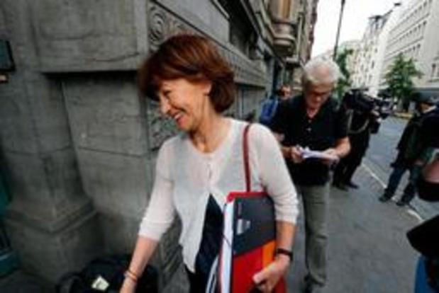 Les négociations reprennent à Bruxelles avec la volonté au moins largement majoritaire d'aboutir à six
