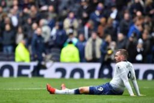 Premier League - Nederlander Vincent Janssen verlaat Tottenham voor het Mexicaanse Monterrey