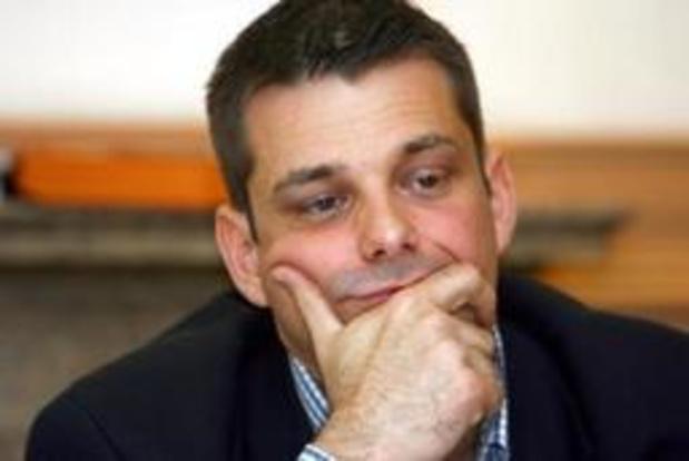 Valérie De Bue annule la création d'un poste promis à un parent d'Olivier Chastel