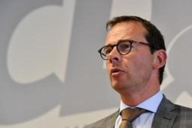 "Vlaamse formatie - Wouter Beke zal ""startnota niet zomaar slikken"""