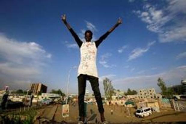 Leger grijpt in tegen anti-regeringsbetogers in Khartoem