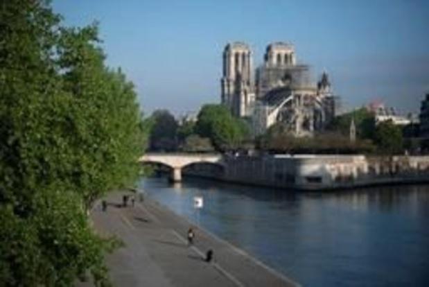 Incendie à Notre-Dame de Paris: les enquêteurs restent encore prudents sur la cause précise du sinistre