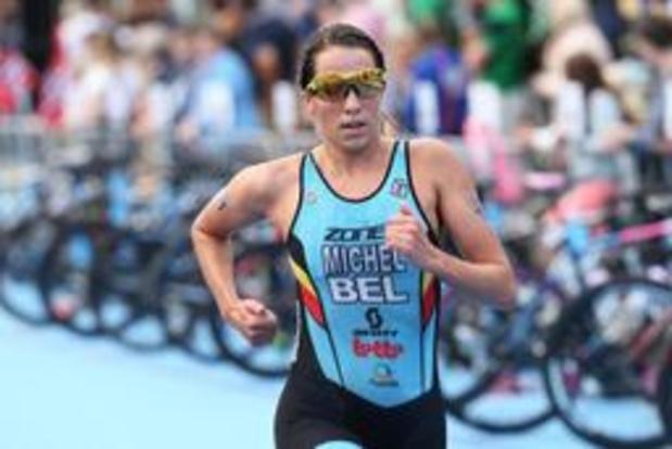 Triathlon - test event Tokyo (d) - Flora Duffy victorieuse de manière inattendue, Claire Michel 31e