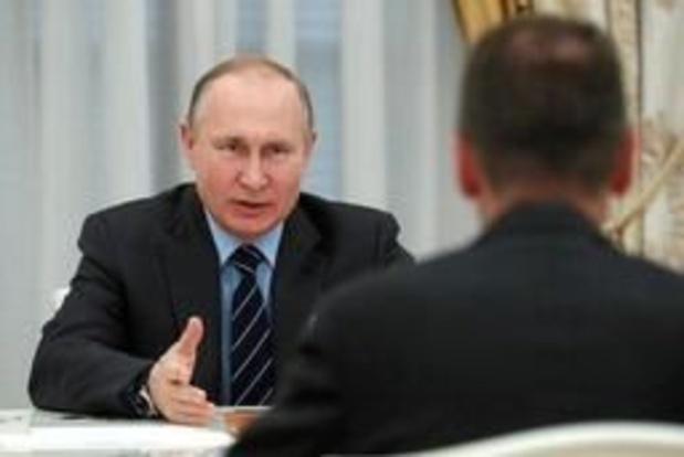 Kremlin bereidt top tussen Poetin en Kim Jong-un voor