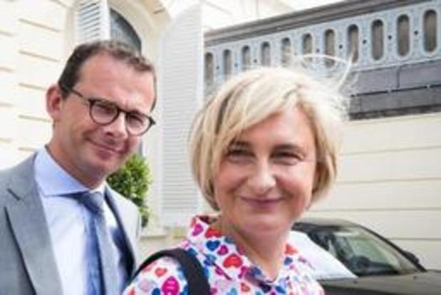 """Vlaamse formatie - """"Willen inclusief Vlaanderen, maar mogen wel iets verwachten van nieuwkomers"""""""