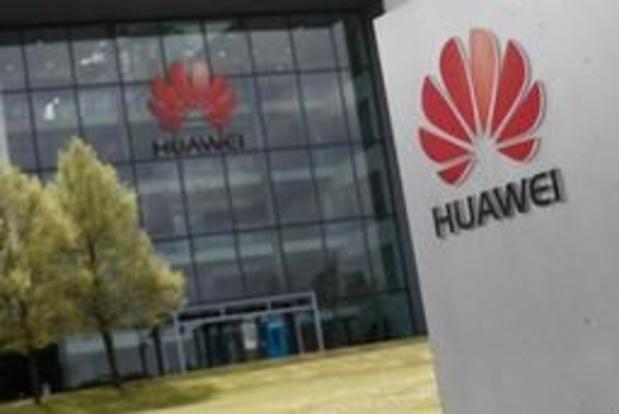 Vodafone vond achterdeurtjes in Huawei-technologie: Huawei ontkent