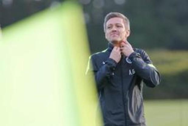 Roeselare stelt Arnar Gretarsson aan als nieuwe hoofdcoach