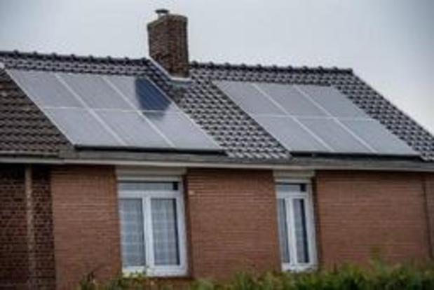 Vlaanderen subsidieert opnieuw zonnepanelen