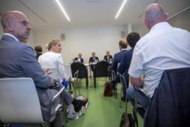 """Fraudeonderzoek Belgisch voetbal - """"KV Mechelen toerekenbaar door gewichtige functies van betrokken bestuurders"""""""