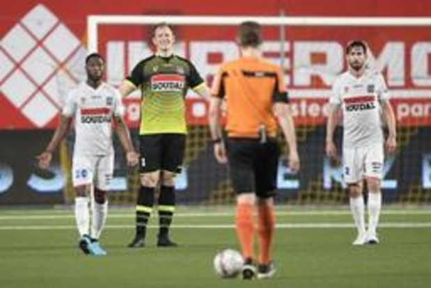 Le club de Westerlo repris par un investisseur turc