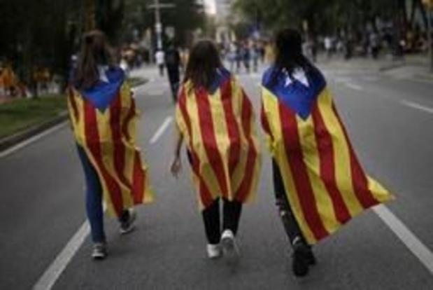 Spaans parket: poging tot Catalaanse afscheiding was 'staatsgreep'