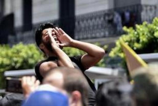 Appels à des manifestations massives le 5 juillet en Algérie, jour anniversaire de l'indépendance