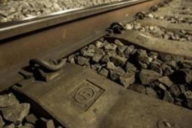 HR Rail a recruté trois quarts des 1.750 collaborateurs prévus à la SNCB cette année
