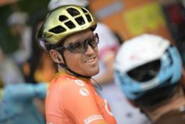 """Tour de France - Greg Van Avermaet: """"Was paar keer dichtbij ritzege, maar dat is sport"""""""