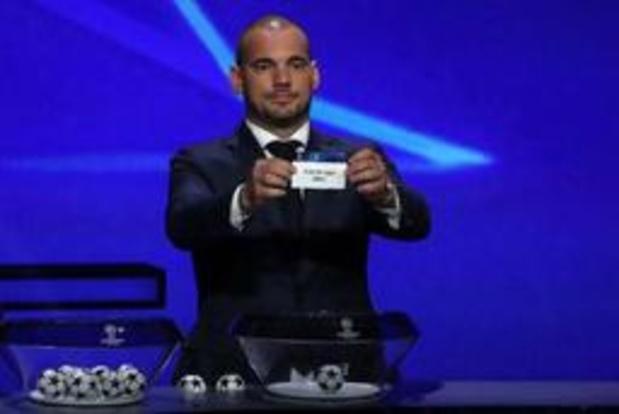 Europa League - Vier Belgische clubs gaan Europese herfst in