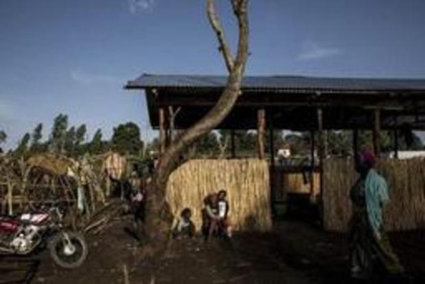 Minstens 160 doden in vijf dagen etnisch geweld in Congolese provincie Ituri