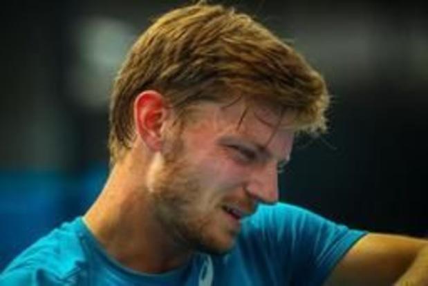 Goffin blijft 21e op ATP-ranking, Coppejans maakt sprongetje