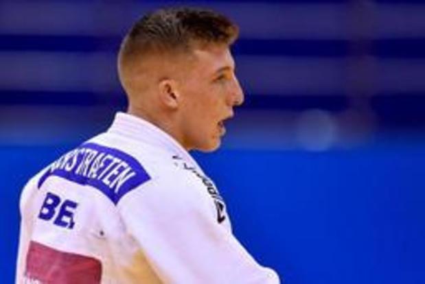 Jeux Européens - Pour Taeymans et Georgery, le bronze de Verstraeten est le fruit d'un travail de fond