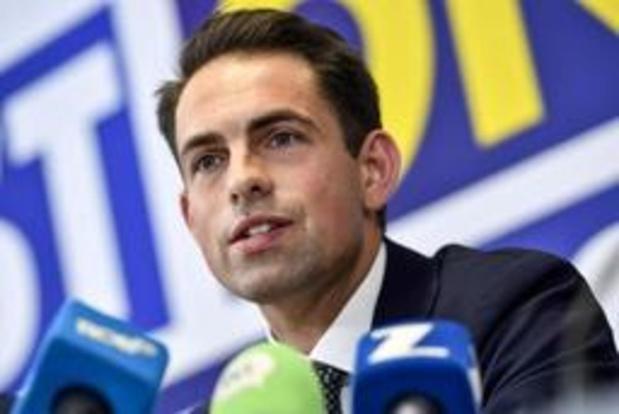 Vlaams Belang vraagt Dominiek Spinnewyn-Sneppe geen reacties meer te geven