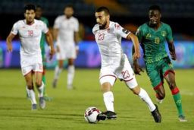 CAN 2019 - La Tunisie se qualifie difficilement pour les 8e, l'Angola et la Mauritanie éliminés