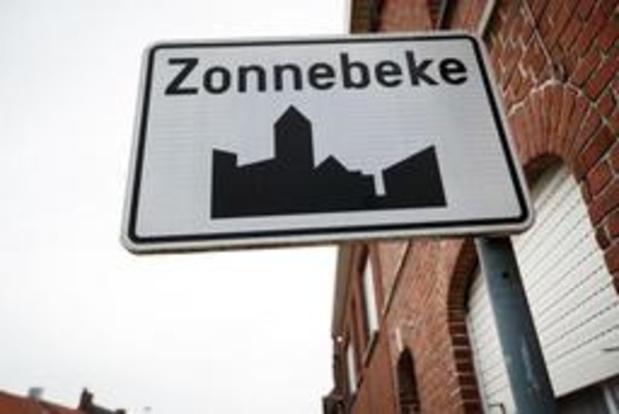 Buur steekt zeventiger dood in Zonnebeke
