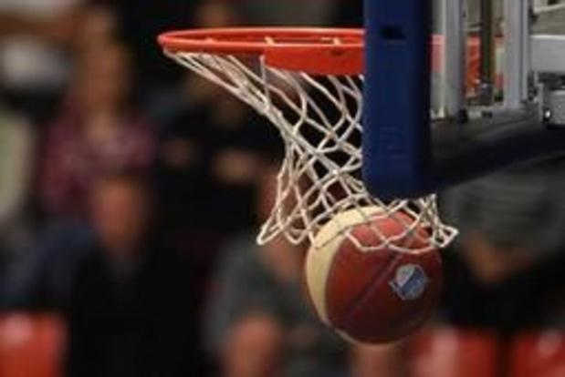 FIBA Europe Cup - Sassari remporte la FIBA Europe Cup