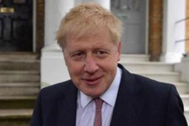 Tien kandidaten officieel genomineerd in de race om Theresa May op te volgen