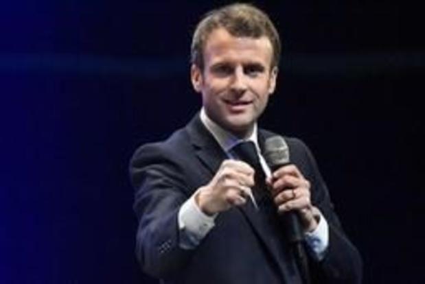 Gilets jaunes - Macron fera ses annonces lundi à 20H00