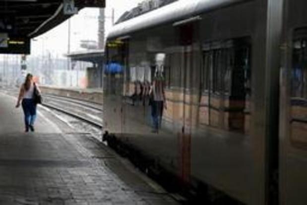 Onafhankelijke spoorbond OVS wil staken op 17 augustus
