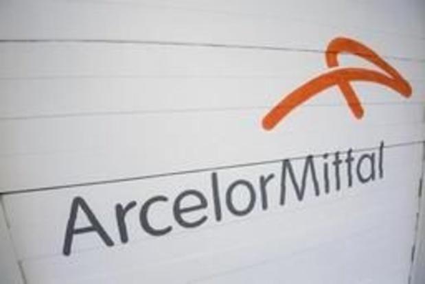 Koersbodem ArcelorMittal komt in zicht