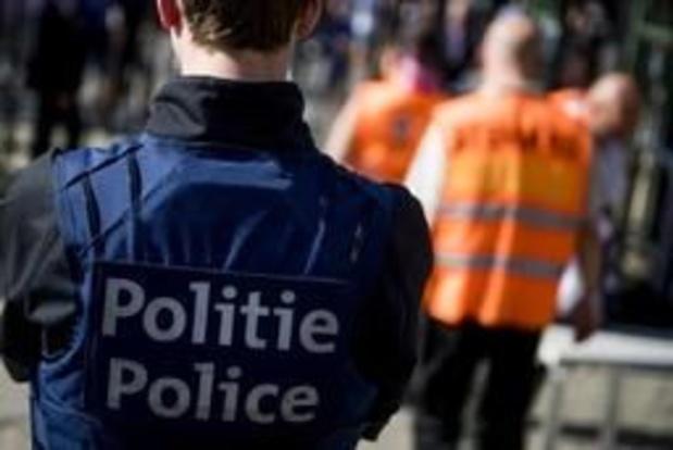 ACOD politie dient stakingsaanzegging in voor 14 mei