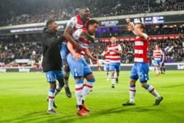Jupiler Pro League - Bruges s'impose à Anderlecht, met fin à 21 ans de disette et revient à 1 point de Genk