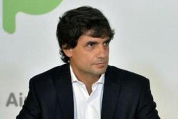 Argentijnse minister van Financiën stapt op