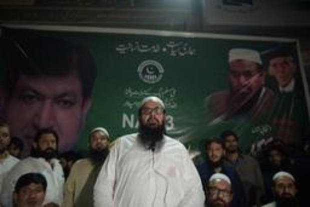 Pakistan: arrestation du cerveau présumé des attaques sur Bombay en 2008