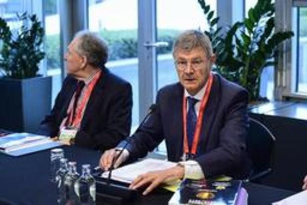 """Suspicion de fraude dans le milieu du football - La haute chambre d'appel de la Commission des litiges décidera """"plus tard"""""""