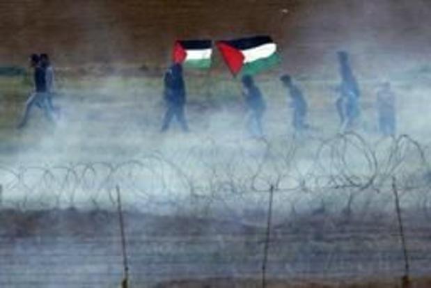 Israël rouvre les points de passage vers Gaza après 6 jours de fermeture
