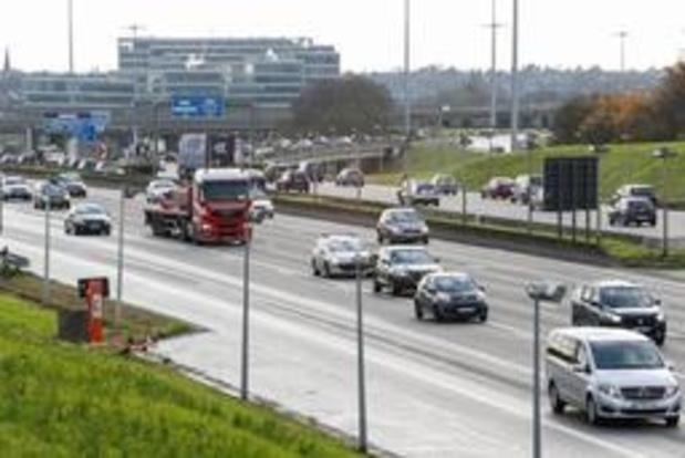 L'absence de vision intégrée pèse sur la mobilité des navetteurs vers Bruxelles