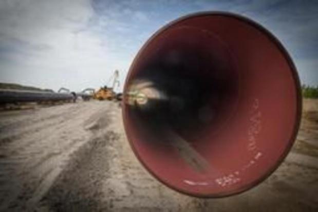 Rusland en Oekraïne ondertekenen gastransitverdrag voor Europa