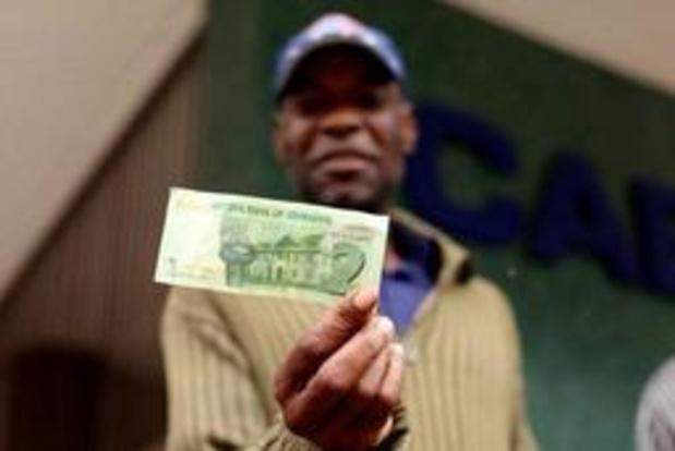Zimbabwe kampt met inflatie van meer dan 175 procent