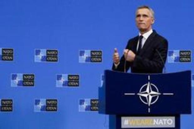 """""""Geen teken dat Rusland INF zal naleven, en tijd is stilaan op"""""""