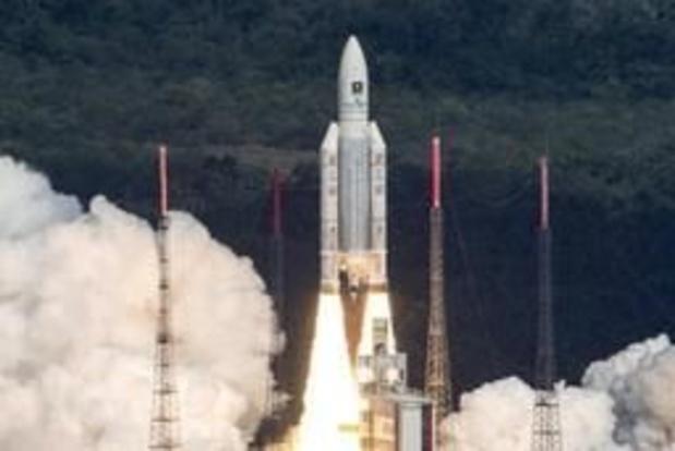 La navigation européenne par satellites Galileo en rade
