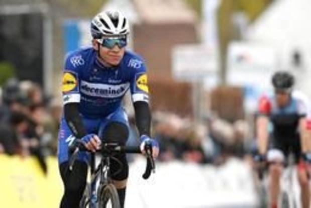 Hammer Series - Deceuninck-Quick Step remporte le Hammer Sprint à Stavanger