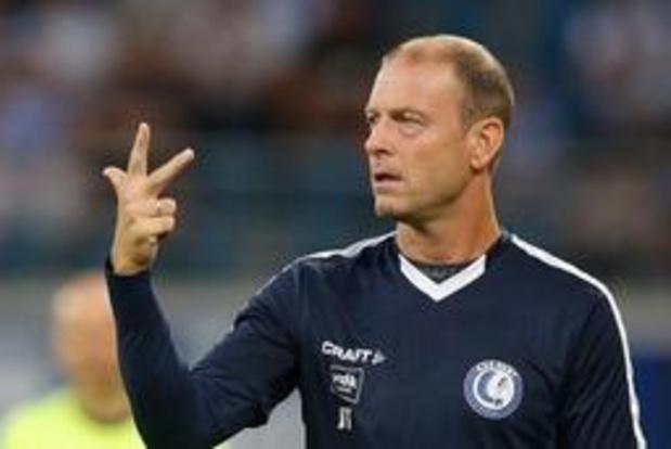 """Europa League - Jess Thorup behoudt geloof in kwalificatie: """"We gaan ginds ruimte krijgen"""""""