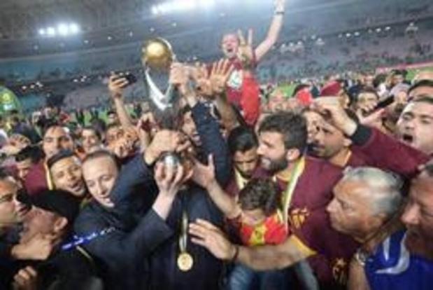 Espérance Tunis wint Afrikaanse Champions League na turbulente finale