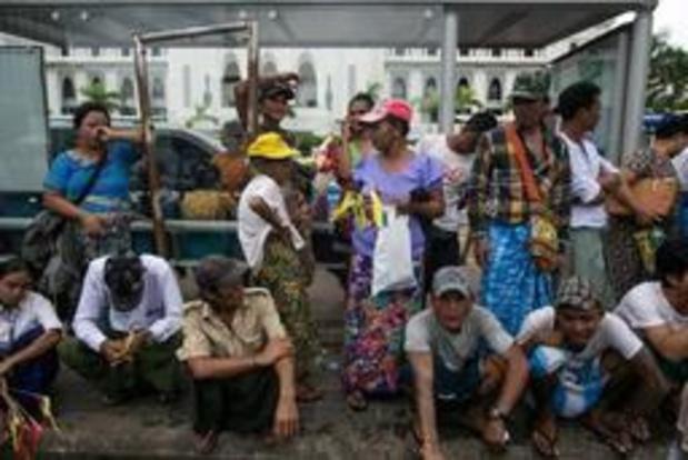 Plus de 500.000 Rohingyas ont désormais une carte d'identité