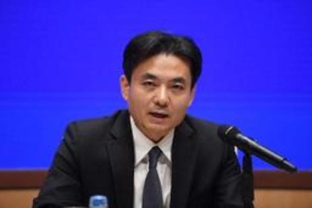 """""""Wie met vuur speelt, zal door vuur vergaan"""", waarschuwt Peking"""