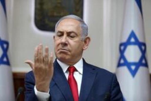L'indéboulonnable Netanyahu bat le record de longévité à la tête d'Israël