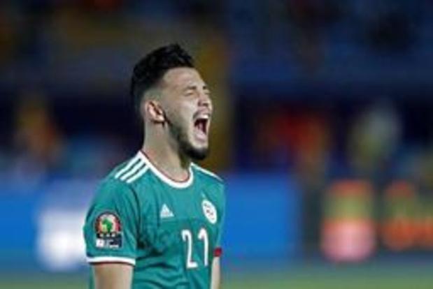 Africa Cup 2019 - Algerije in strafschoppenreeks voorbij Ivoorkust naar halve finales