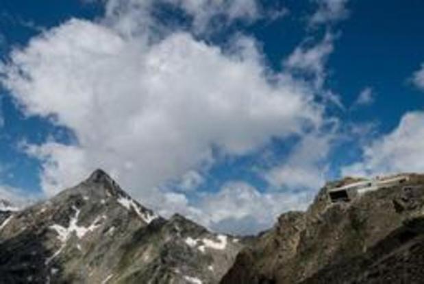 Belgisch echtpaar omgekomen tijdens wandeling in Oostenrijks Ötztal