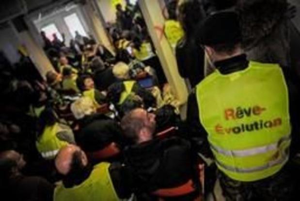 21e samedi de mobilisation des gilets jaunes dans plusieurs villes de France
